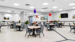 Adult day care in Brooklyn center TBI Canarsie Brooklyn New York NYC senior elderly