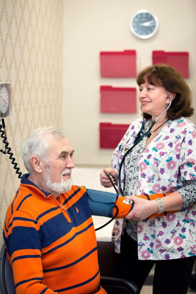 Adult day care center Brooklyn, NY senior elderly TBI