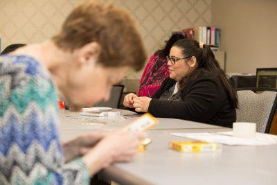 recreation therapy brooklyn senior adult day care new york