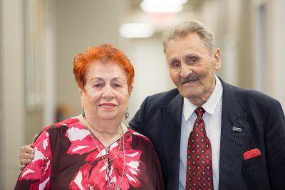 Raisa Pekar husband patient senior fairview adult day care brooklyn new york