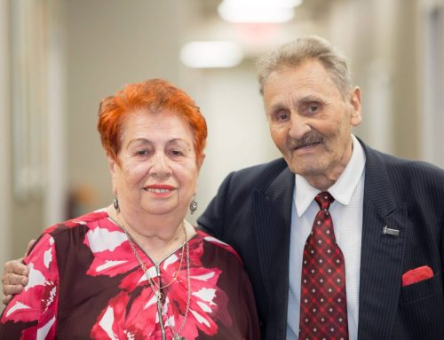 Social Interaction Programs for Russian-Speaking Seniors