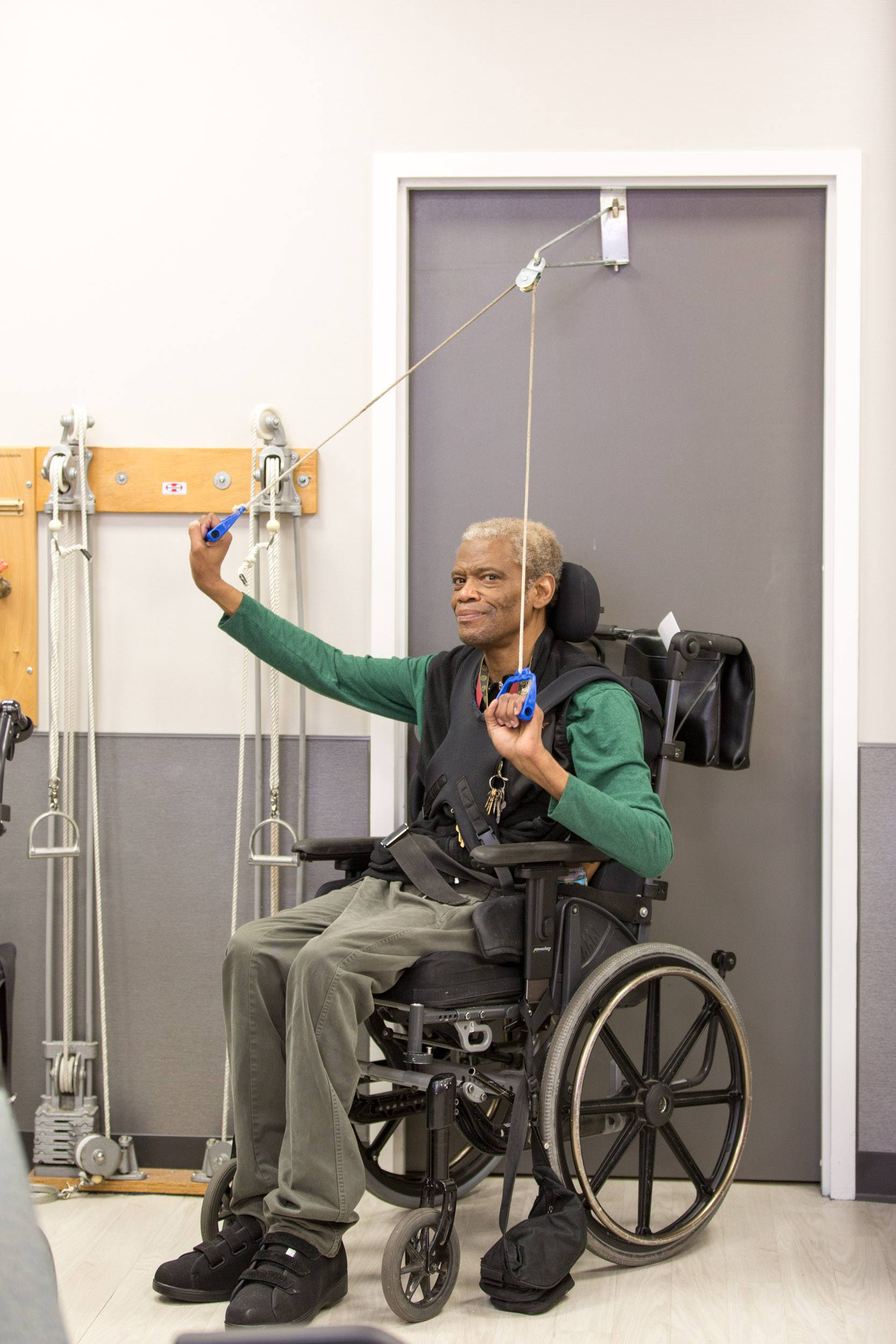 rehabilitation physical therapy fairview adult day care brooklyn new york gym