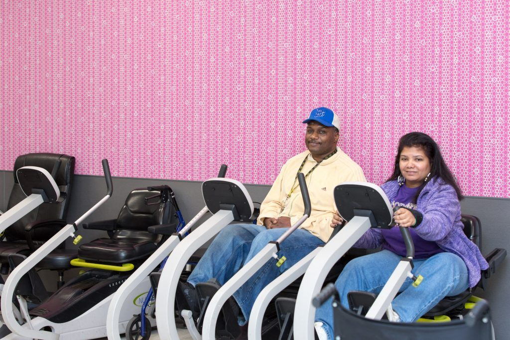 physical therapy fairview adult day care brooklyn new york gym