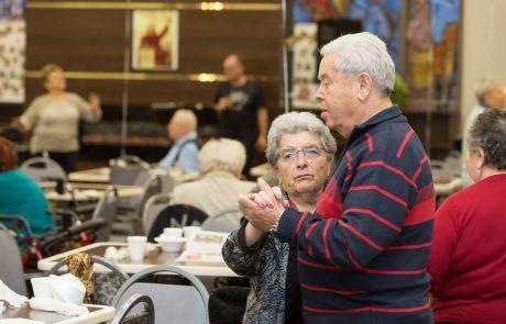 socialization adult day care senior brooklyn new york