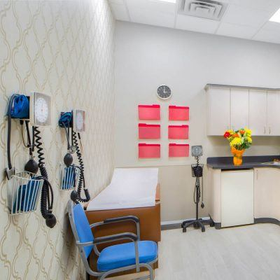 nursing care room day care brookly new york senior patient