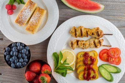 nutrition dishes dietician kosher brooklyn new york