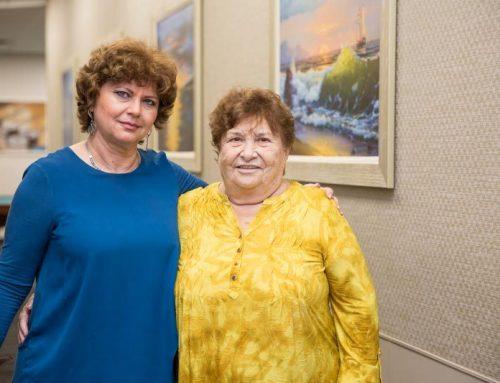 Социальные услуги для русскоязычных пенсионеров