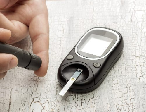 Five Ways to Manage Diabetes in Older Adults