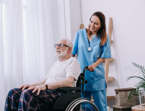 Senior Care Choices: In-home or Adult Day Care?