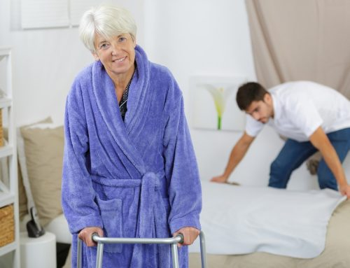 Learn How to Avoid Falls At Home
