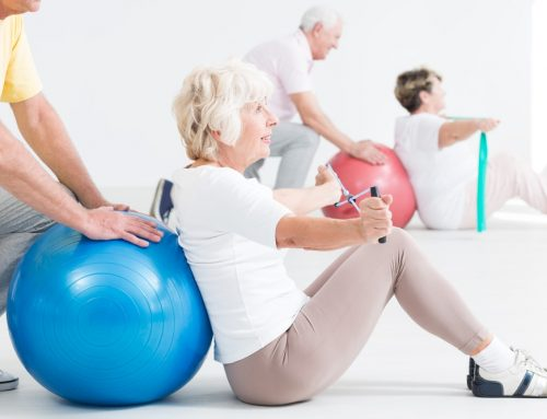 Senior Living: Stay Healthy As You Age