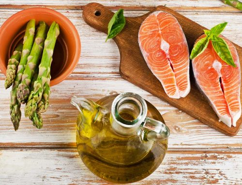 Slow Your Rheumatoid Arthritis With The Right Diet