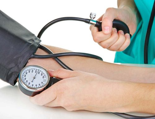 Hypertension in Seniors: How to Control Your Blood Pressure