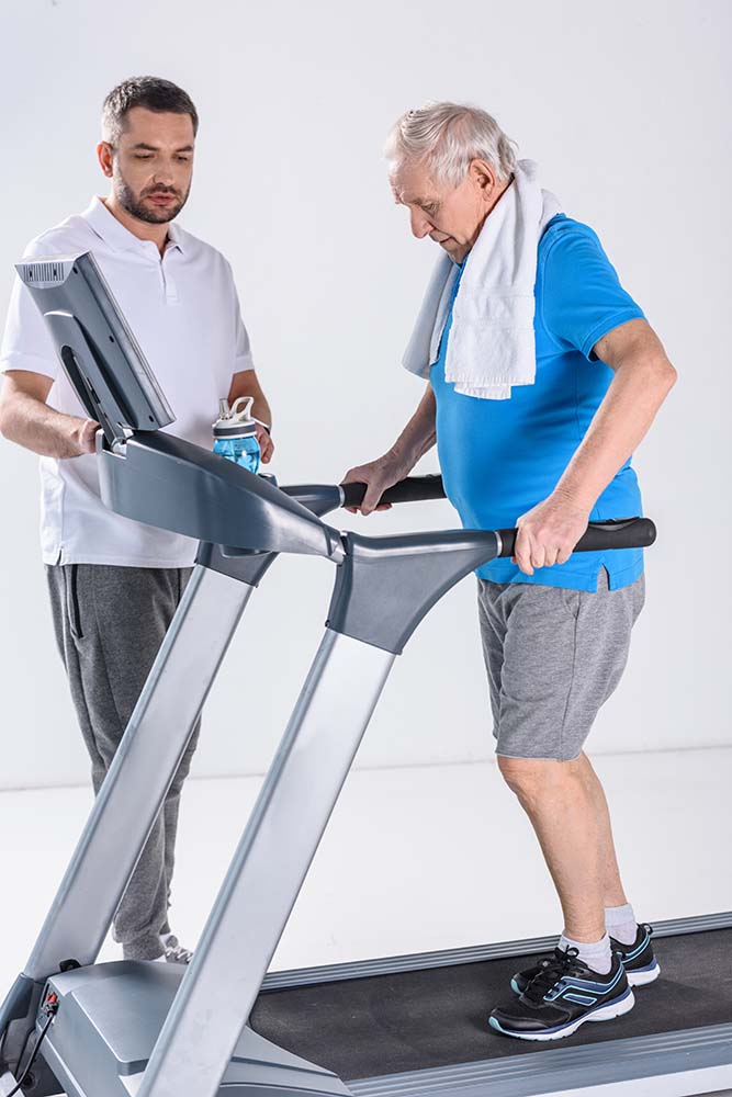 benefits of rehab therapy seniors