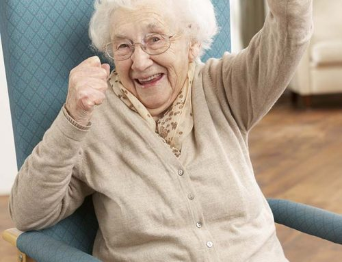 The Benefits of Chair Aerobics for Older Adults