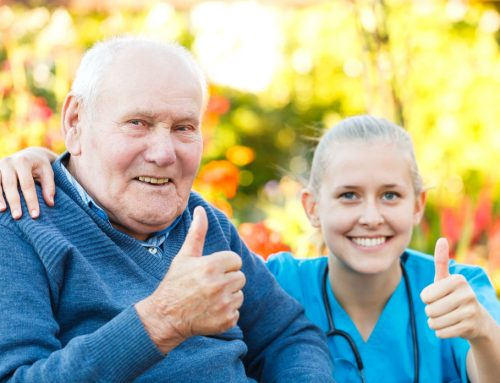 Our Mission Is To Help Seniors Avoid Nursing Homes