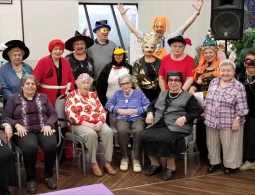 Развлечения Для Пожилых Людей И Ценность Общения