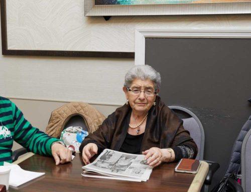 Health Challenges: Nursing The Elderly Back To Health