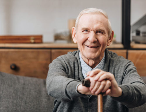Loss Of Balance: How Vestibular Therapy Exercises Can Help