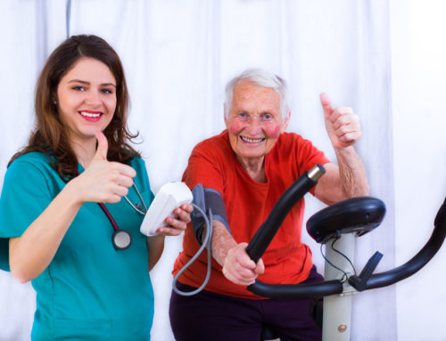 Avoid A Stroke With Healthy Eats And Daily Exercises