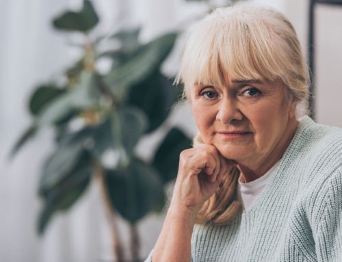 Speech Problems In The Elderly: When To Get Assistance