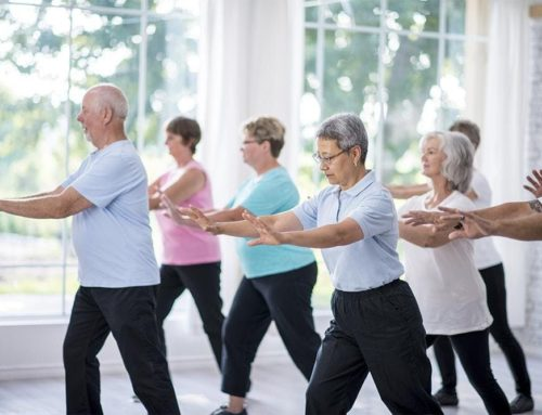 Three Osteoporosis Myths: Start Building Up Your Bones
