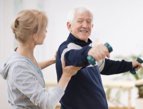 Chronic Health Issues: How To Keep In A Positive Mood