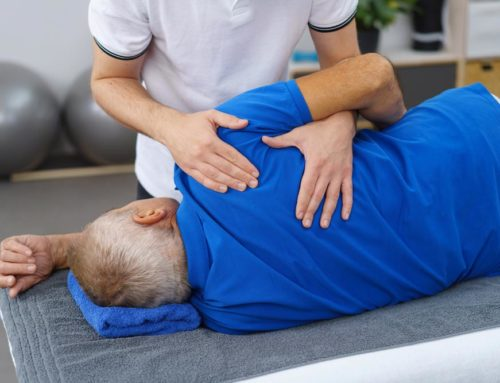 How Geriatric Physical Therapy Can Help The Elderly
